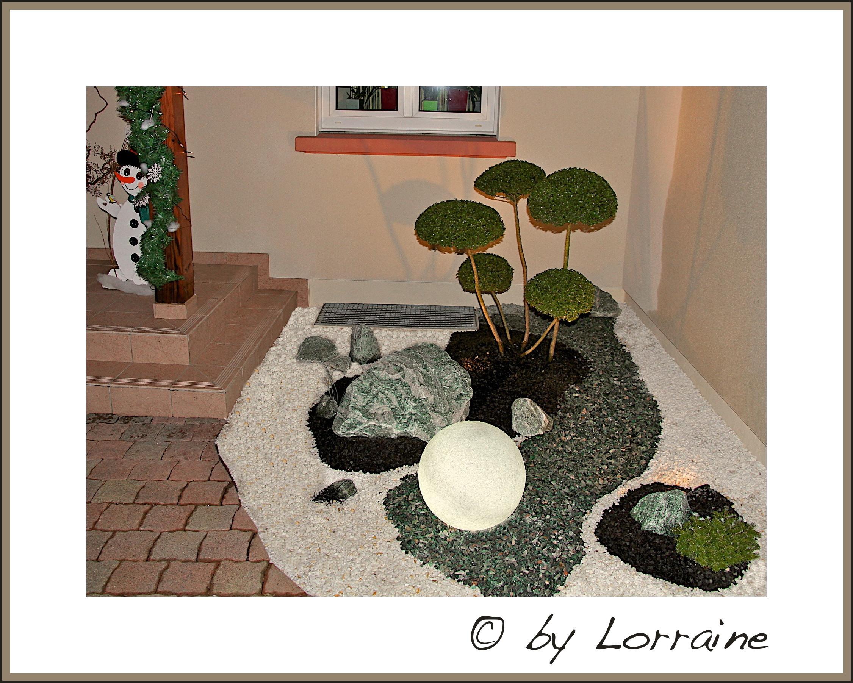 Jardin de lorraine willkommen in meiner bunten welt - Pflanzen japanischer garten ...