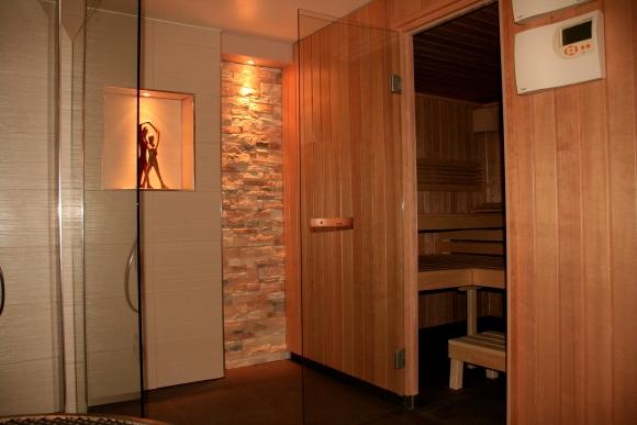 Saunaraum gestalten  Sauna-Raum - Hausgarten.net